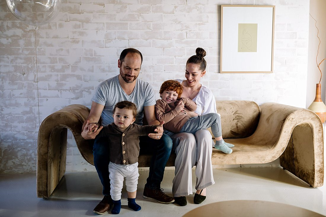At home family photography By Shan Radford