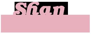 Shan Radford Logo header